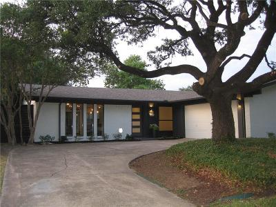 Single Family Home For Sale: 11714 Coral Hills Place