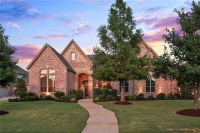 Single Family Home Active Option Contract: 1030 Elk Ridge Road