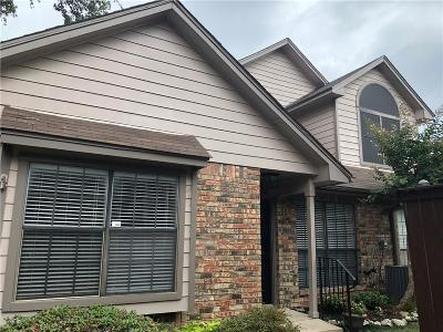 Coppell Condo For Sale: 449 Harris Street #103