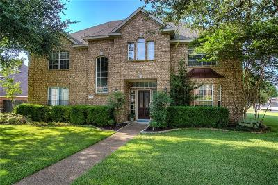 Rowlett Single Family Home For Sale: 9010 Lakepointe Avenue