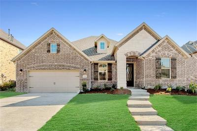 Frisco Single Family Home For Sale: 13858 Gibraltar Lane