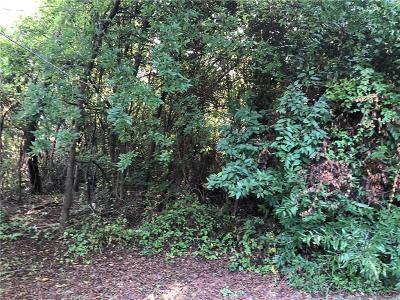 Duncanville Residential Lots & Land For Sale: 110 W Sliger Drive