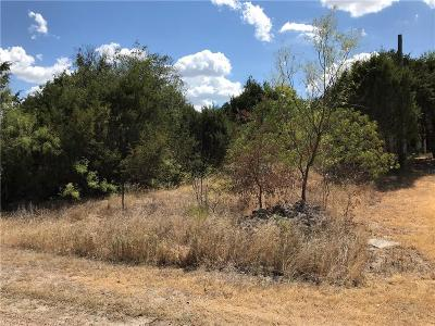 Granbury Residential Lots & Land For Sale: 723 Indian Drive