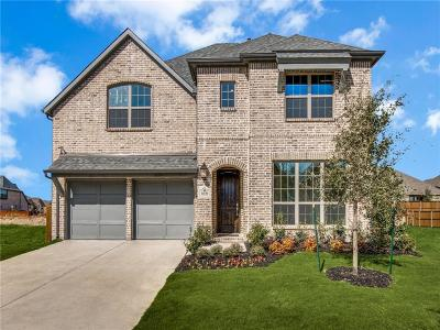 Frisco Single Family Home For Sale: 14176 Gatewood Lane
