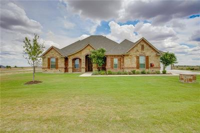 Godley Single Family Home For Sale: 7305 Spring Ranch Court
