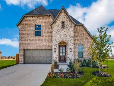 Frisco Single Family Home For Sale: 14023 Berryfield Lane