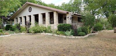 Brownwood Single Family Home For Sale: 13765 Fm 585 N