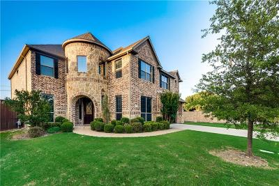 Plano Single Family Home For Sale: 4501 Nunnley Drive