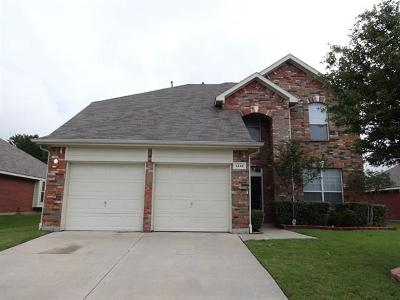 Euless Residential Lease For Lease: 1218 Kynette Drive