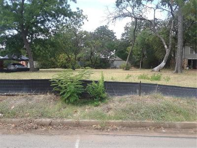 Arlington Residential Lots & Land For Sale: 410 N Pecan Street