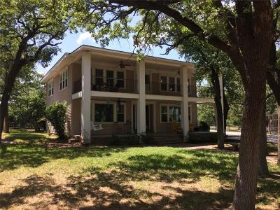 Eastland Single Family Home For Sale: 10810 W Highway 6