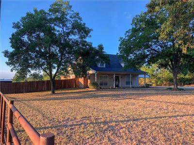 Grand Saline Single Family Home For Sale: 1764 Vz County Road 1514
