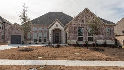 Rockwall Single Family Home For Sale: 985 Foxhall Drive