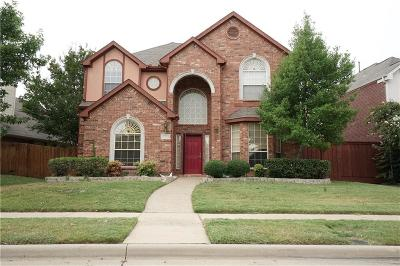 Plano Single Family Home For Sale: 9213 Cedardale Drive