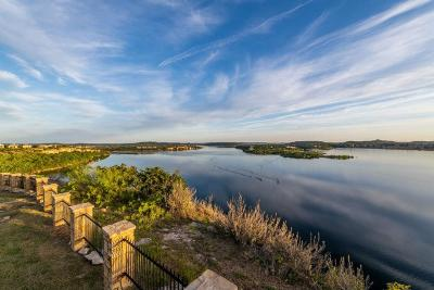 Graford Residential Lots & Land For Sale: 165 Cliffs Drive