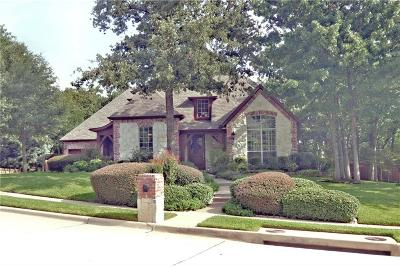Keller Single Family Home For Sale: 2209 Beacon Hill Drive