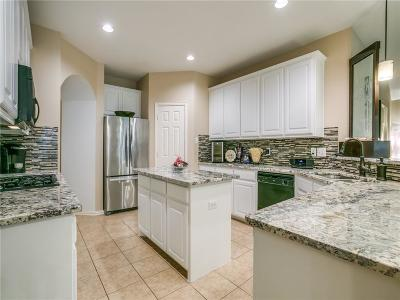 Frisco Single Family Home For Sale: 1954 Nighthawk Drive