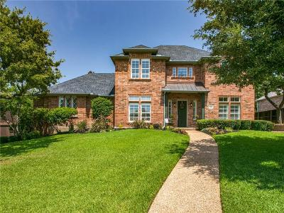 Southlake Single Family Home For Sale: 1304 Kings Brook Court