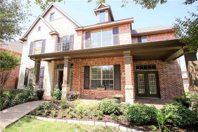 Frisco Single Family Home For Sale: 7966 Dawson Court