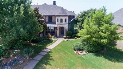 Prosper  Residential Lease For Lease: 1230 Cedar Springs Drive