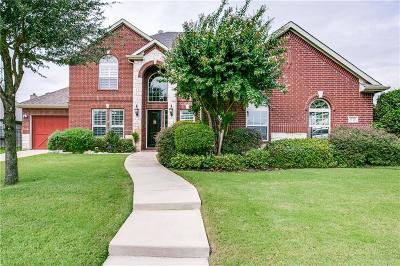Fairview Single Family Home For Sale: 5125 Pond Bluff Way