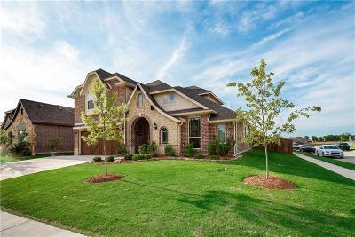 Waxahachie Single Family Home For Sale: 333 Tumbleweed Trail