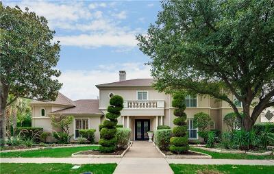 Plano  Residential Lease For Lease: 3501 Watercrest Drive