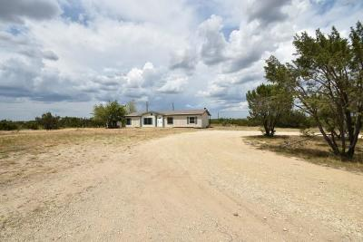 Stephenville TX Single Family Home For Sale: $189,900