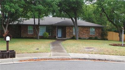 Desoto TX Residential Lease For Lease: $1,595