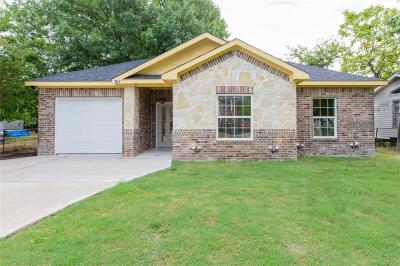 Rockwall Single Family Home For Sale: 167 Lynne Drive