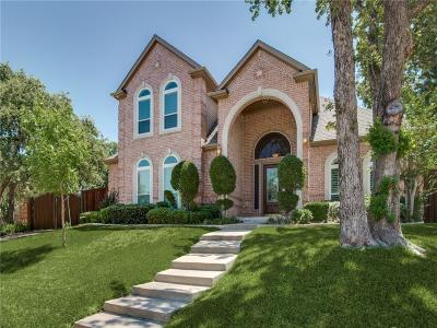 North Richland Hills Residential Lease For Lease: 8228 Fenwick Drive