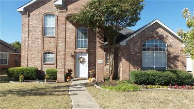 Frisco TX Residential Lease For Lease: $1,595