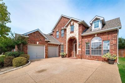 Irving Single Family Home For Sale: 9204 Bottlebrush Lane