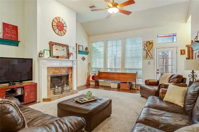 Lewisville Single Family Home For Sale: 1413 Mayflower Lane