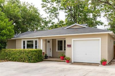 Single Family Home Active Option Contract: 200 Optimist Road