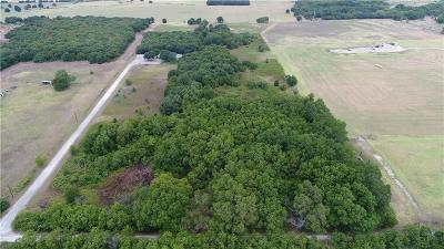 Granbury Residential Lots & Land For Sale: 3600 Temple Hall Highway