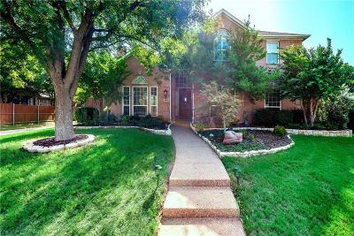 Plano Single Family Home For Sale: 2400 Creekview Drive