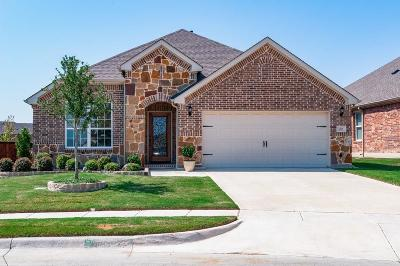 Single Family Home For Sale: 1401 Westview Lane