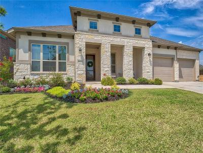 McKinney Single Family Home For Sale: 7509 Fossil Creek Trail
