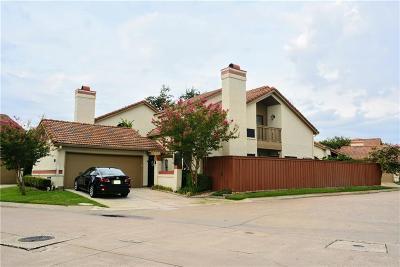 Collin County, Dallas County, Denton County, Kaufman County, Rockwall County, Tarrant County Single Family Home For Sale: 616 Fiesta Circle