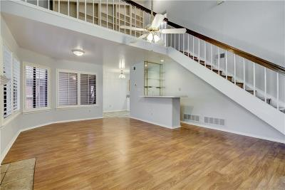 Irving Condo Active Option Contract: 551 Ranch Trail #196