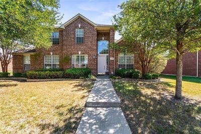 Plano Single Family Home For Sale: 3720 Estacado Lane