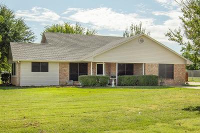 Midlothian Single Family Home For Sale: 2310 Frances Lane