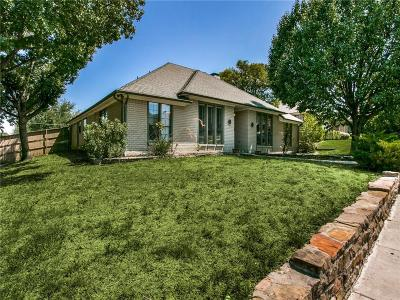 Irving Single Family Home For Sale: 2428 Keyhole Street