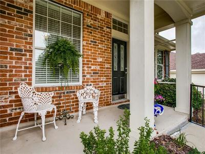 North Richland Hills Single Family Home For Sale: 6312 Saint Andrews Drive