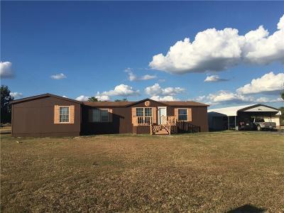 Terrell Single Family Home Active Option Contract: 6071 Norton Court