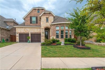 McKinney Single Family Home For Sale: 6904 Gallatin Street