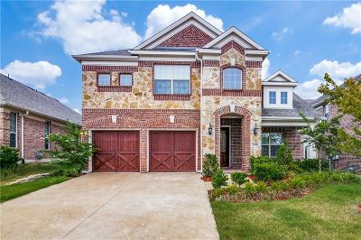 Sachse Single Family Home For Sale: 3906 Horseshoe Lane