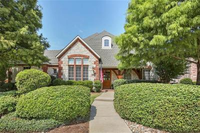 Carrollton Single Family Home Active Option Contract: 4337 Milsop Drive