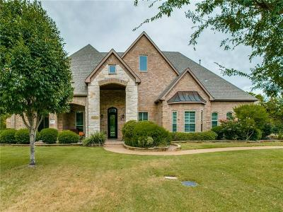 Collin County Single Family Home For Sale: 6012 Rathbone Drive